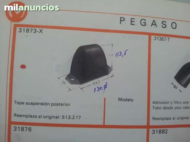 PEGASO - VARIOS