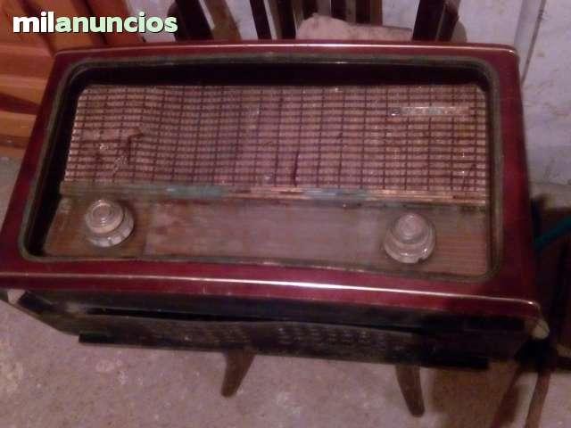 Radio Antigua Sanz Napolitana