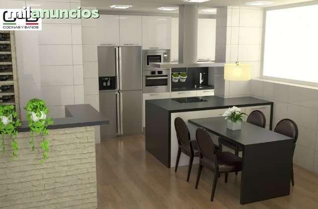MIL ANUNCIOS.COM - Quieres renovar tu Cocina y Baño