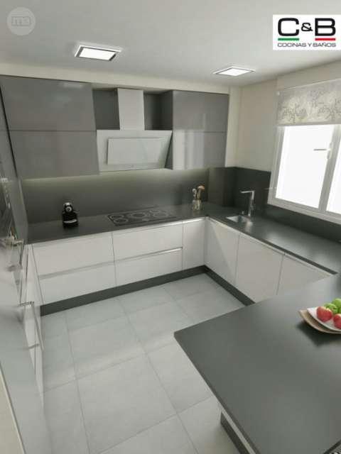 MIL ANUNCIOS.COM - Venta muebles de cocina de fabrica