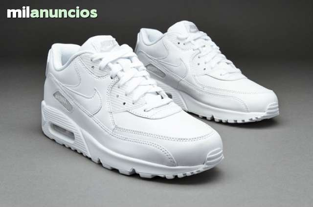 air max 90 blancas precio