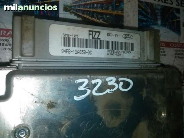 94FB12A650DC CENTRALITA MOTOR FORD