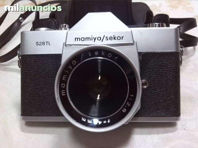 MAMIYA/SEKOR - 528 TL - foto 1