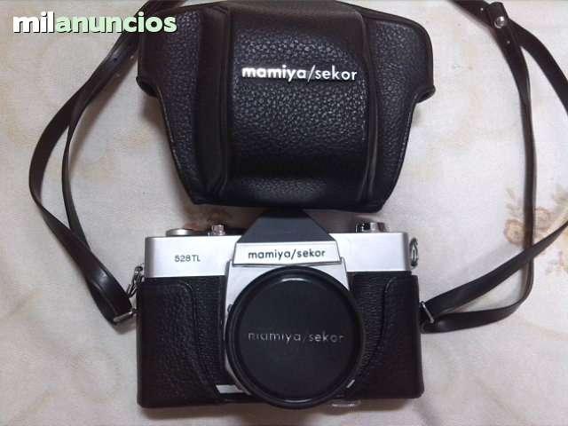 MAMIYA/SEKOR - 528 TL - foto 9