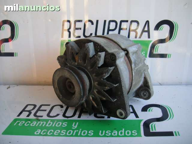 VENDO ALTERNADOR BMW E30, E36 Y E34