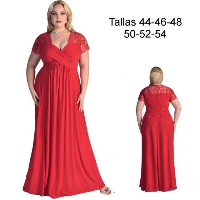 Milanuncios Vestidos De Fiesta Tallas Grandes De Segunda Mano
