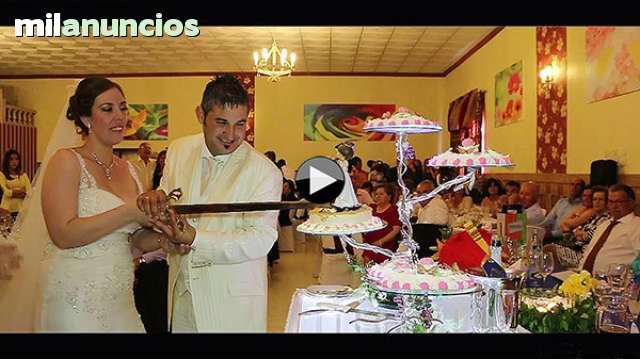 VIDEOS DE BODAS DESDE 500 - foto 4