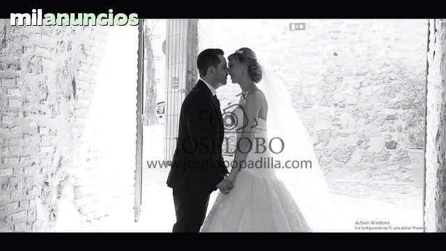 VIDEOS DE BODAS DESDE 500 - foto 5