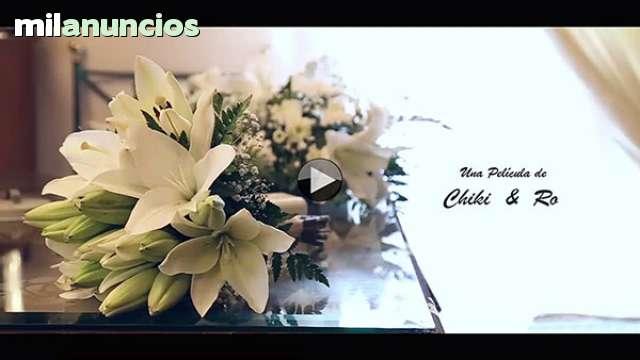 VIDEOS DE BODAS DESDE 500 - foto 3