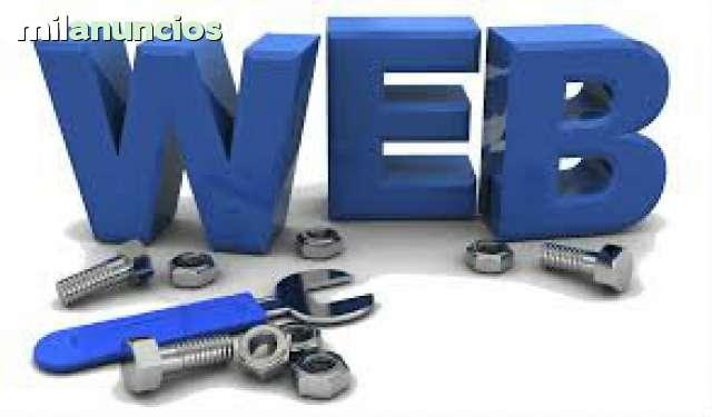 DISEÑO WEB Y MULTIMEDIA - foto 1