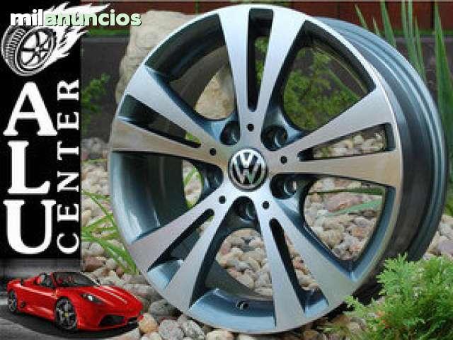 LLANTAS 485MG 17 VW PASSAT B6 GOLF 5 6