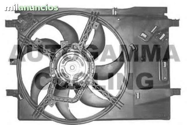 ELECTROVENTILADOR FIAT PUNTO 1. 2