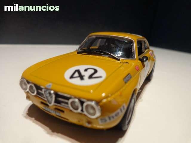 Alfa Romeo - 1750 Gta M - 1970 *