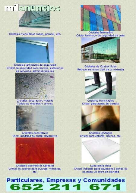 CRISTALEROS PROFESIONALES - foto 1