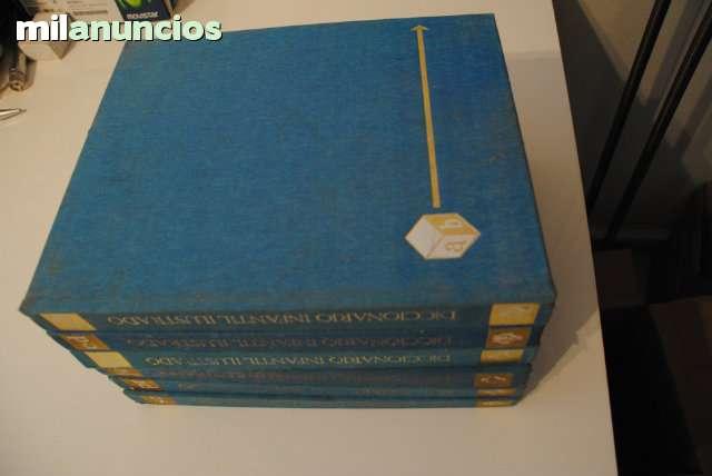 MI PEQUEÑA ENCICLOPEDIA (1971) COMPLETA - foto 2