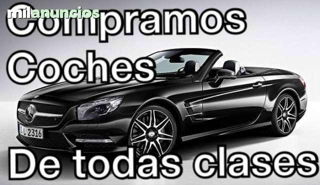 COMPRAMOS TODA CLASE DE VEHICULOS