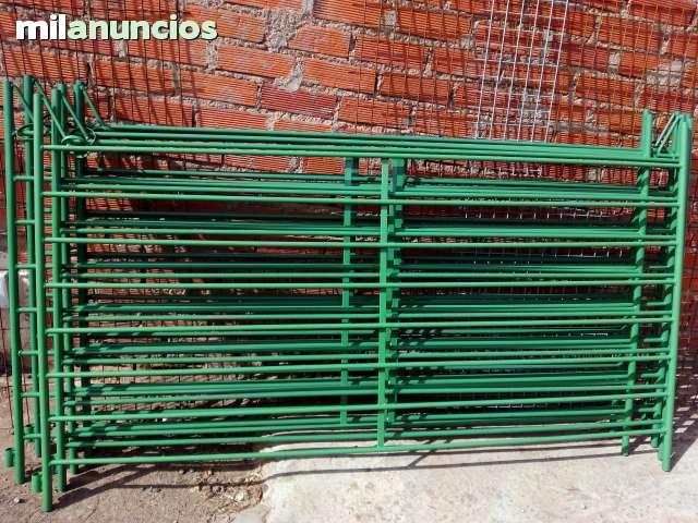 COMEDEROS CANCILLAS TELERAS TALANQUERAS