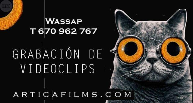 VIDEOCLIPS,  VIDEO PUBLICIDAD BARCELONA - foto 1