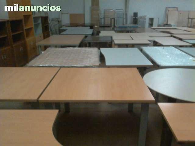 MESAS ECONÓMICAS - foto 3