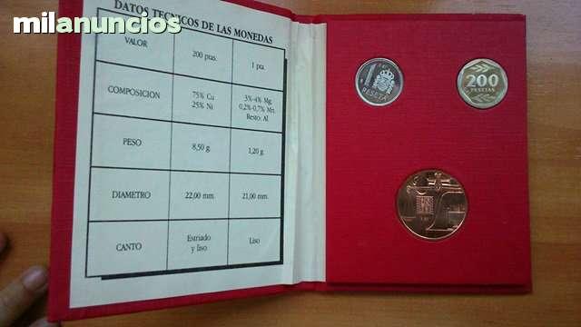 Cambio Cartera De Monedas E-87