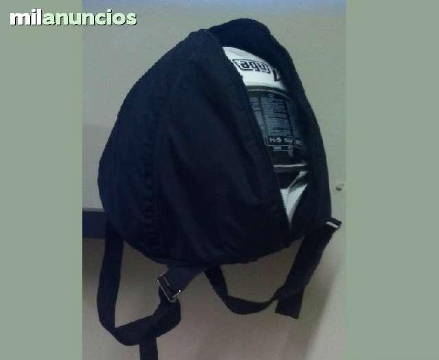 7090990aa0b MIL ANUNCIOS.COM - Bolsa mochila porta casco Moon