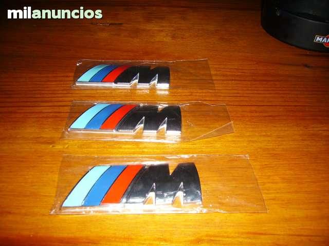 LOGO M EMBLEMA BMW