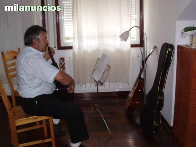 CLASES DE GUITARRA ESPAÑOLA - foto 2
