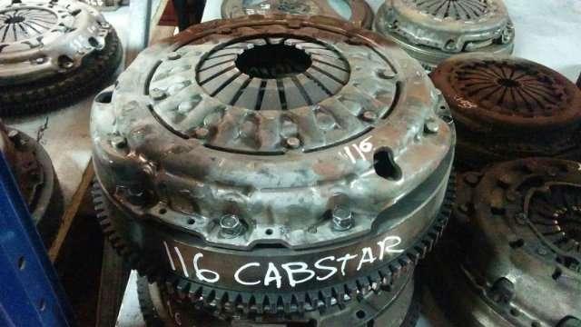 KIT EMBRAGUE NISSAN CABSTAR 35. 10