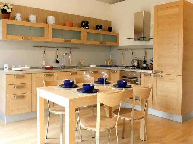 MIL ANUNCIOS.COM - Muebles de cocina de madera