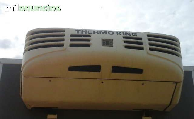 THERMO KING - RD-MT