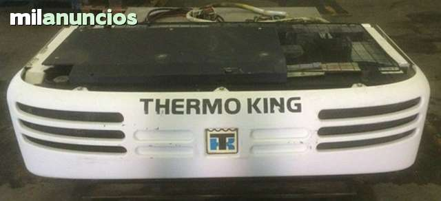 THERMO KING - MD-200 TS 500