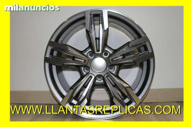 LLANTAS MODELO DIAMOND 18 INSIGNIA BMW