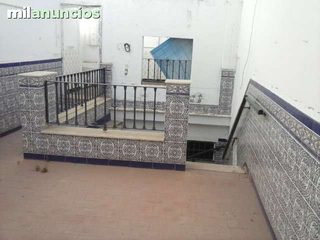 FINCAUTRERA.  CASA PLANTA BAJA - foto 2