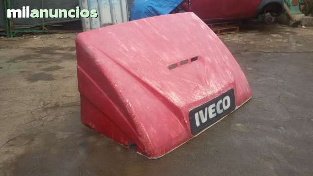 DEFLECTOR IVECO ZETA - 79-14 65-12 109-14 DAILY