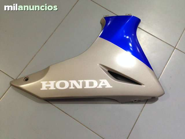 CARENADO LATERAL HONDA CBR 125