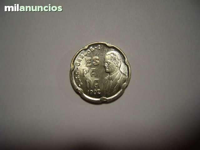 50 Pesetas 1992 S/C Sagrada Familia