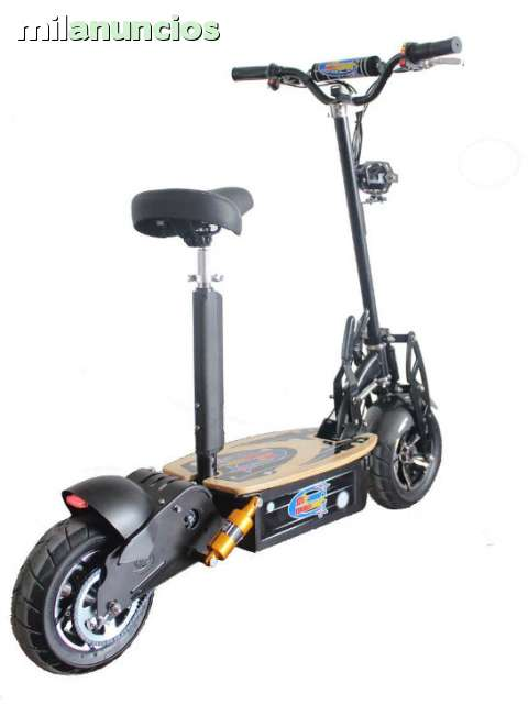PATINETE ELECTRICO - 1800W