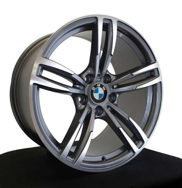 LLANTAS B4 NEW 2015 NEUMÁTICOS PAR BMW