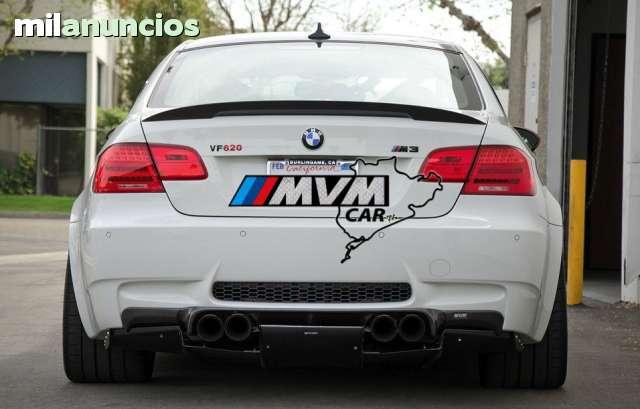 ALERON PERFORMANCE BMW E92 E93
