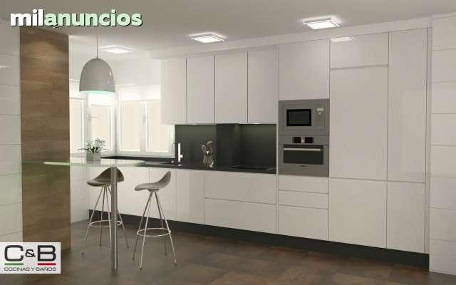 MIL ANUNCIOS.COM - Cocinas y baÑos reformas integrales