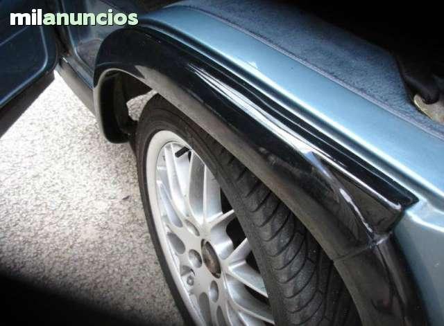 MOLDURAS DE PASOS DE RUEDA VW T3 - foto 2