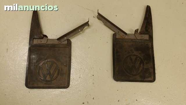 GUARDABARROS TRASEROS ORIGINALES VW T3 - foto 1