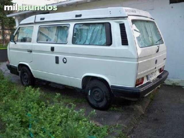 VENTANAS TRASERAS VENTILADAS VW T3 - foto 1