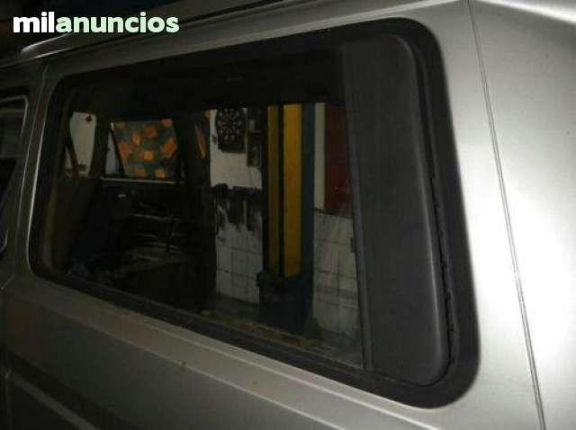 VENTANAS TRASERAS VENTILADAS VW T3 - foto 3