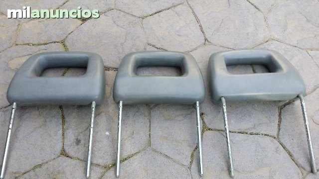REPOSACABEZAS VW T3 Y SYNCRO - foto 4