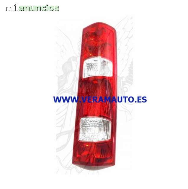 Piloto luz intermitente delantero derecho IVECO DAILY 99 - />06