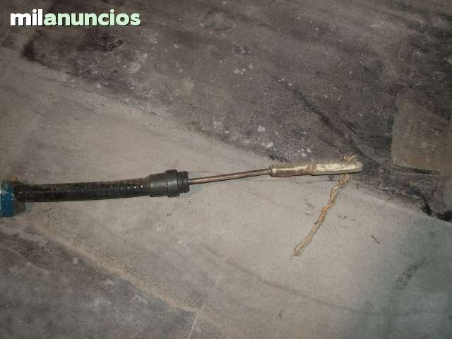 RENAULT 18 Y FUEGO CABLE EMBRAGUE