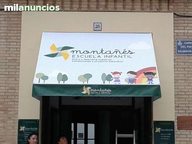 TOLDOS, PERSIANAS,  LONAS, MAMPARAS DE BAÑO - foto 5