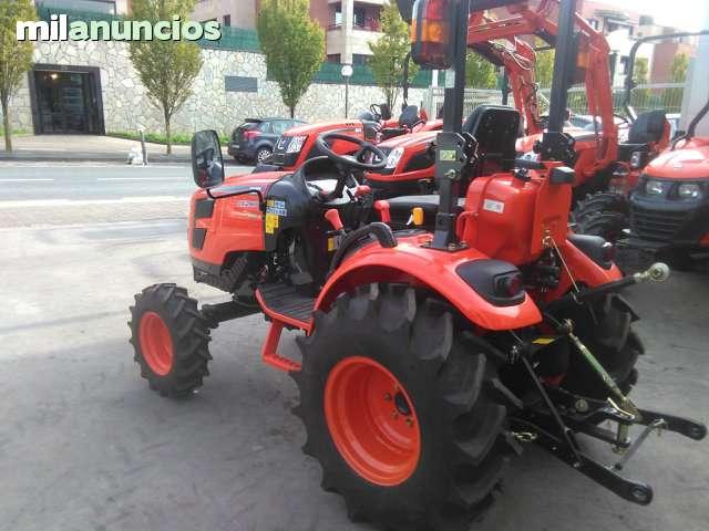 MIL ANUNCIOS COM - kioti ck 2810 ck 3310