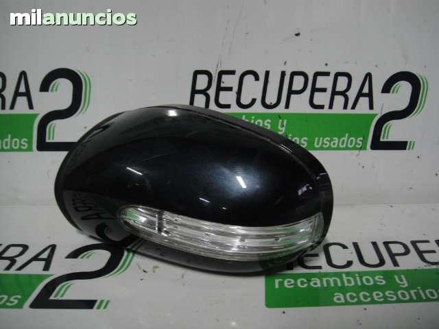 VENDO RETROVISOR IZQUIERDO MERCEDES W203